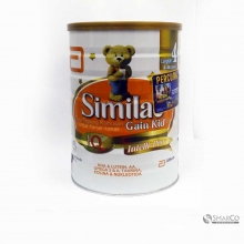 SIMILAC GAIN IQ (4) KIDS EYE Q (3-9 YEARS) 1.8 KG 1014110010166 5391523050470 9557478414361
