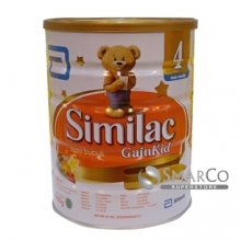 SIMILAC GAIN KID VANILLA 900 GR 9415007023616