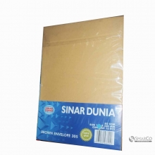 SINAR DUNIA SDU EV BROWN 305 3036020020008 8993282466010
