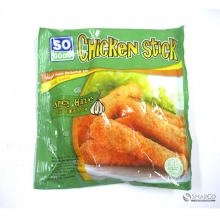 SO GOOD CHICKEN STICK SPICY GARLIC 200 G 1017140060078 8993110020643