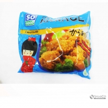 SO GOOD KARAAGE PACK 400 GR 1017140060082 8993110051029
