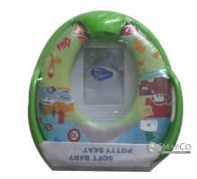 SOFT BABY POTTY SEAT DISNEY PIXAR 24611229