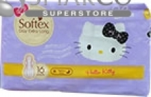 SOFTEX SDX EXTRA LONG PACK 16 SHEET 1011050030107 8997021500058