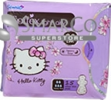 SOFTEX SDX LIGHT AIRY HELLO KITTY 29 CM 1011050030110 8992959086155