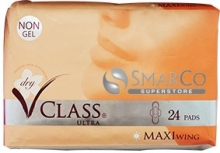 SOFTEX V CLASS CLASSIC PACK 24 SHEET 1011050030111 8992959507247
