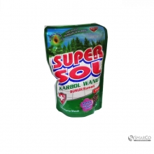 SUPERSOL CARBOL POUCH 450 ML 1011030042349 8998866602914