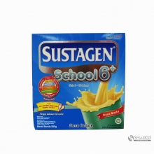 SUSTAGEN SCHOOL HONEY + GIFT 350 GR 1014010020450 8712045009703