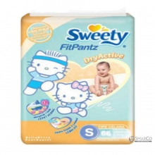 SWEETY PANTS S 66 SHEET 8992959508954 10156020030136