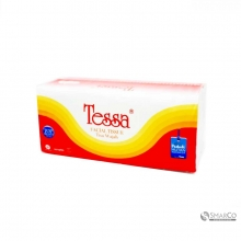 TESSA FACIAL TISSUE 300 SHEET 1011060020024 8992931005044