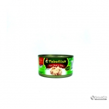 TOBA FISH TUNA CHUNK IN BRINE 185 GR 1014140010154 8997002220562