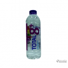 TOTAL 8+ ALKALINE WATER 500 ML 8990368990605 1012100020008