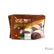 TYJ OS BREAD CHOCOLATE 300 GR 1017080020003 8888003041235