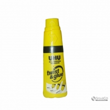 UHU UHU TWIST & GLUE 35 ML 3036080010027 4026700436051