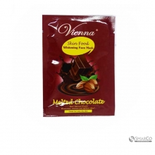 VIENNA FACE MASK CHOCOLATE 15 ML 1015110020612 8994942002296
