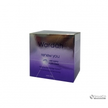 WARDAH RENEW YOU ANTI AGING NIGHT CREAM 30GR 1015050010409 8993137691093