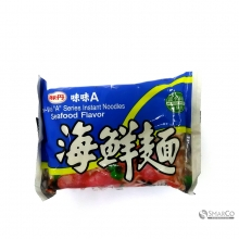 WEI WEI NOODLE SEAFOOD 80 GR 1014120010287 810477010163