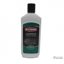 WEIMAN GRANITE HEAVY DUTY CLEANER 237 ML 041598602085