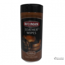 WEIMAN LEATHER WIPES 30 CT 041598000478