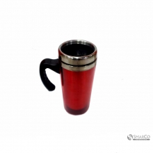 WESTON COLOUR TRAVEL MUG+COVER WCTM 420 3034090020061 24312210