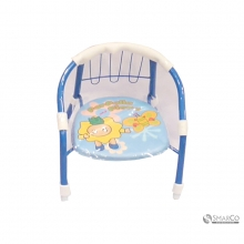 WHOLESALE CARTOON PATTERN PB CHAIR BLUE 10189390 8992017310543 2025010010158