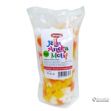 WIND JELLY ANEKA MOTIF 500 GR 1017050030035 8888516997074
