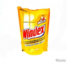 WINDEX LEMON POUCH 425 ML 1011030061322 8992779256400