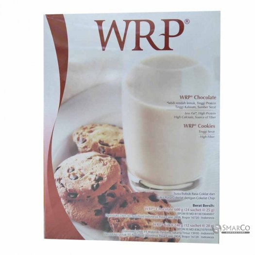 WRP 6 DAY DIET PACK 6D 1014110010014 749921009517