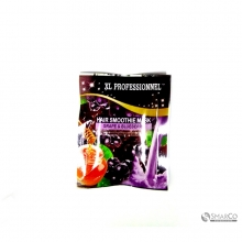 XL HAIR & SMOOTHIE MASK GRAPE & BLUEBERRY 25 GR 1015060040206 8995026305906