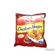 YAMKU CHICKEN NUGGET PACK 500 GR 1017140060002 8997017300136