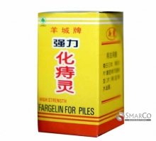 YANG CHENG GRAND FARQELIN FOR PILLS WARNA KUNING TUA 6918684900117