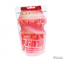 YOGHURT JELLY STRAWBERRY 50 GR 8801062336593
