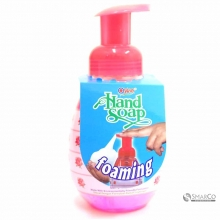 YURI HAND SOAP FOAMING PREMIUM ANTIBACTE 1015040020025 8886030812842