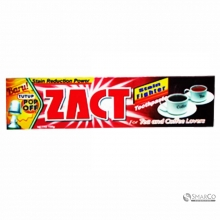 ZACT TOOTHPASTE 150 GR 1015090030241 8998866102636