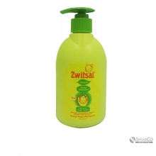 ZWITSAL BB SHP NAT AVKS 300 ML 8992694246364 606101060028